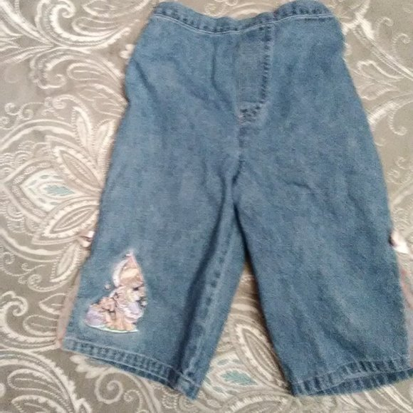 *2for$5 Girls' Precious Moments Jeans 3T